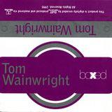 Tom Wainwright - BOXED95