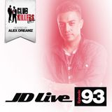 CK Radio Episode 093 - JD Live