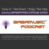 Babamusic Radio #64 presents Der Kaiser & Cohuna Beatz