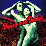Danser Med Drenge besøger Radio Horsens. Jan Boogaloo har bandet i studiet i 1993