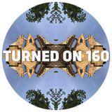 Turned On 160: Osunlade, Kiko Navarro, Jose Vizcaino, Ketraj, Soul Habitat