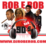 @DJROBEROB 90'S R&B MIX