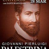 Programa Música Universal - Palestrina