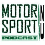 Motorsport Podcast CZ 12