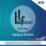 HF Radio Show #156 - Masta-B