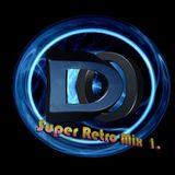 Dj Ocsi - Super Retro Mix  1. 2019