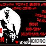 ANDREW LIVE [HUN] Spectrum Techno Radio Show # 09 Pt 2