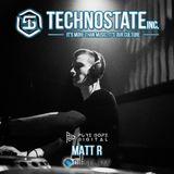 MATT R GUEST MIX TECHNOSTATE INC. SHOWCASE #132
