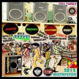 DJ JORDAAN - MIXTAPETON 20-12 REGGAE ATTACK
