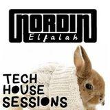 Nordin Elfalah @ Tech House Sessions 4