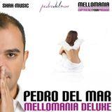 Pedro Del Mar - Mellomania Deluxe 631 - 17.02.2014