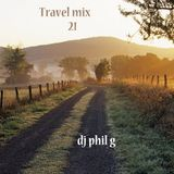 Travel mix 21