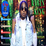 RYGIN KING TRAP KING DANCEHALL MIXTAPE#BADBAD