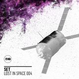 Set - Lost In Space ! New Years Eve  Promo  !