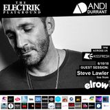 Electrik Playground 6/10/18 inc. Steve Lawler Live From Elrow