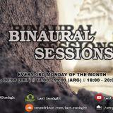 Last Sunlight - Binaural Sessions 040