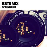 Est8 Mix June 2014