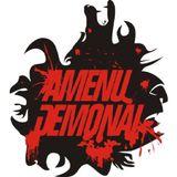 DJ ST - Amenų Demonai @ Amenų Broliai, ZIP FM (2012.03)