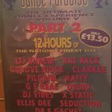 DJ Vibes - Dance Paradise Vol 5 Pack 2, 1994