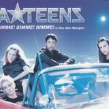 Archive 1999 - A*Teens-Medley