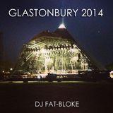 Glastonbury 2014 Mix