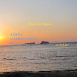 Beats For Sunset (My 2013 Summer Mix)