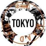 J-WAVE 『TOKYO M.A.A.D SPIN』MIXED BY DJ U-YA
