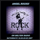 Indies with Angel on Belter Radio & Wolf Rock Radio 18.1.13