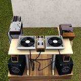MC J - Hip Hop Mix #3