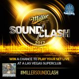 Miller SoundClash 2017 – DJ Bipolar - WILD CARD - BMP presents: Mini Masterpiece Live!