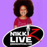 """Nikki Z Live From Work And Jam - A """"Buju Long Walk To Freedom"""" Special"""