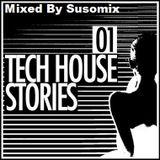 Tech House Stories  (2012)