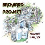 2016-05-28 Backyard Project