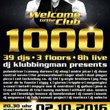 DJ Restlezz @ WTTC 1000