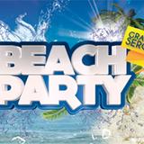 Certus - Beach party #Dj contest#