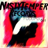Redial Tone - Dj Set - Nasty Temper Records Podcast 041 - 2016