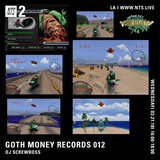 Goth Money - 21st March 2018