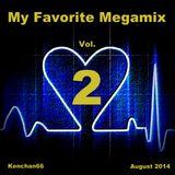 Favorite Megamix Vol.2