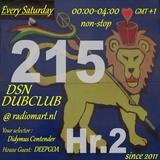 DSN DUBCLUB 215 Hr. 2 @ www.radiomart.nl (2015.06.27)