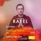 Andrew Rayel - A State Of Trance Festival 900 International Exhibition Center Kiev Ukraine 22.06.19