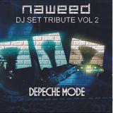 Naweed a dj set tribute to Depeche Mode vol 2