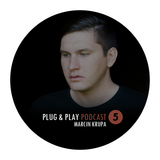 PLUG & PLAY Podcast #5 - Marcin Krupa