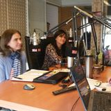 21/10/14 - Lic. Cintia Lemos / Dra. Carina Bernardi - Campaña Cáncer de Utero - PAP