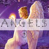 ANGELS 3 _ MUSICA DE MEDITACION _ 432HZ .