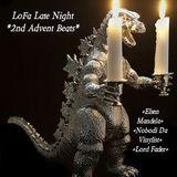 LoFa Late Night (22) - 2nd Advent Beats - Elsen Mandela - Nobodi Da Vinylist - Lord Fader