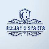 Dj G Sparta Gospel Mix 2 (NiGukena Edition).