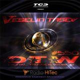Veselin Tasev - Digital Trance World 550 (07-09-2019)