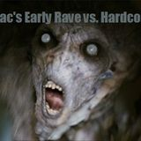 Taac's Early Rave vs. Hardcore mix