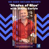 SHADES OF BLUE - TUESDAY 20TH OF FEBRUARY 2019