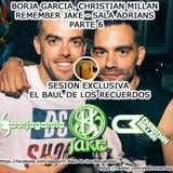 Borja Garcia - Christian Millan @ Remember Jake (Sala Adrians, Parte 6)Exclusiva_EBDLR